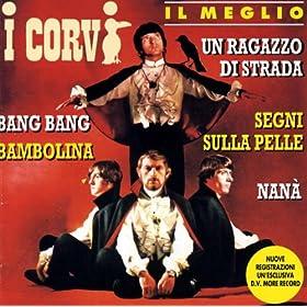 Sospesa ad un filo: I Corvi: Amazon.co.uk: MP3 Downloads