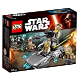 LEGO 75131 - Star Wars: Resistance Trooper Battle Pack