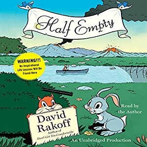 Half Empty Audiobook