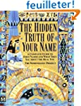 The Hidden Truth of Your Name: A Comp...