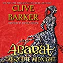 Abarat: Absolute Midnight (       UNABRIDGED) by Clive Barker Narrated by Richard Ferrone