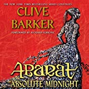 Abarat: Absolute Midnight | Clive Barker