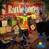 Rattlebones Board Game