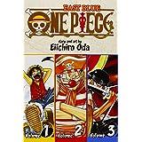 One Piece:  East Blue 1-2-3by Eiichiro Oda