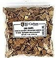American Oak Chips 4 oz. by L.D. Carlson