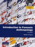 img - for Introduction to Forensic Anthropology book / textbook / text book