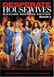 Desperate Housewives: Complete Fourth Season (5pc) [DVD] [Import]