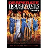 DESPERATE HOUSEWIVES: COMPLETE FOURTH SEASON