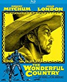 Wonderful Country [Blu-ray]