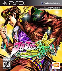 JoJo's Bizarre Adventure: All-Star Battle - PlayStation 3