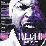 War & Peace Vol. 2 (The Peace Disc) (2LP Vinyl)