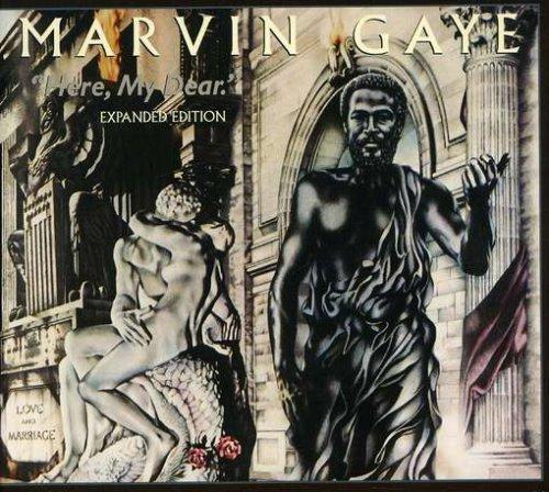 Marvin Gaye - Here, My Dear - Zortam Music