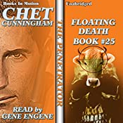 Floating Death: The Penetrator Series, Book 25 | Chet Cunningham