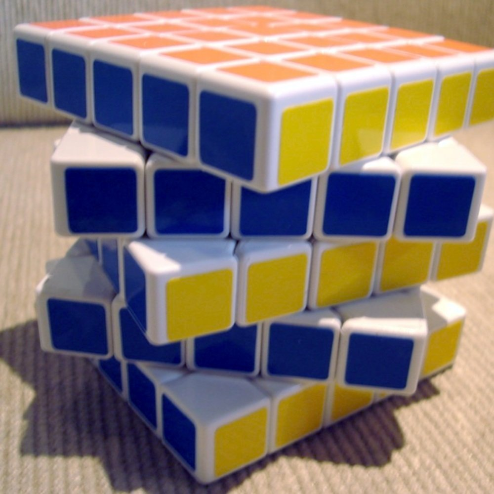 best 5x5 for speed cubing