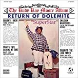 echange, troc Rudy Ray Moore - Return of Dolemite