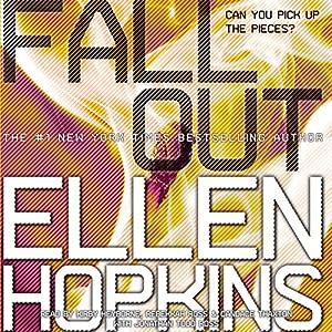 Crank, Book 3 - Ellen Hopkins