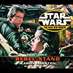 Star Wars: The New Jedi Order: Enemy Lines II: Rebel Stand | Aaron Allston