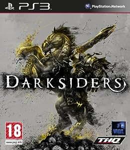 Darksiders [Importación francesa]