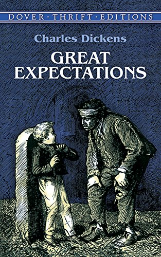 the consequences of pride and wealth in great expectations a novel by charles dickens Crime and punishment convicts convicts appear at several key points in the novel: pip encounters magwitch on the marshes in the first chapter magwitch and the other convict (later revealed to be compeyson) are recaptured by the soldiers.
