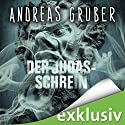 Der Judas-Schrein Audiobook by Andreas Gruber Narrated by Hans Jürgen Stockerl