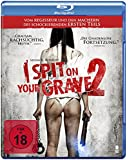 Steven R. Monroe's I Spit on Your Grave 2 [Blu-ray]