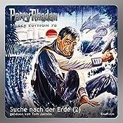 Suche nach der Erde - Teil 2 (Perry Rhodan Silber Edition 78) | H. G. Ewers, Hans Kneifel, William Voltz