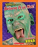 Ripleys Special Edition 2015 (Ripleys Believe It Or Not Special Edition)