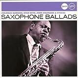 Saxophone Ballads...