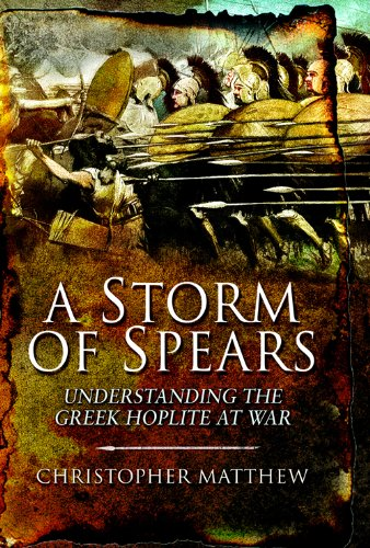 Kindle Book Spotlight: War in the Classical Age