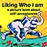 Liking Who I Am: A Book About Self-Acceptance Audiobook by Sylvia Yordanova Narrated by Millian Quinteros