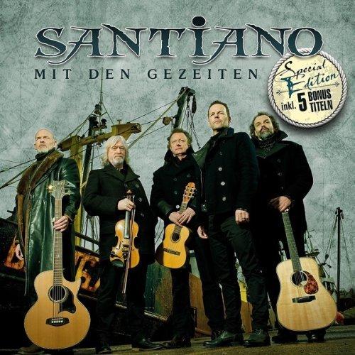 Mit Den Gezeiten by Santiano (2014-02-25)