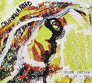 California Breed CD/DVD Deluxe Edition