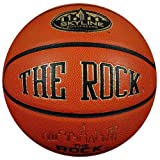 Skyline Conference MG-4000-PC-SKY Anaconda Sports® The Rock® Men's Composite Basketball