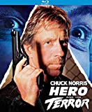 Hero & The Terror [Blu-ray]