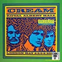Cream - Live At The Royal Albert Hall 2005 Vinyl 3-LP Import 2013