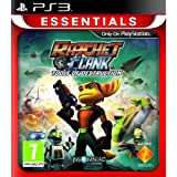 Ratchet & Clank: Tools of Destruction: PlayStation 3 Essentials (PS3)