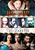 Elizabeth/Elizabeth - The Golden Age/The Other Boleyn Girl [DVD] [1998]