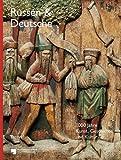 Image de Russen und Deutsche - Essay-Band: 1000 Jahre Kunst, Geschichte und Kultur