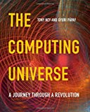 img - for By Tony Hey The Computing Universe: A Journey through a Revolution [Hardcover] book / textbook / text book