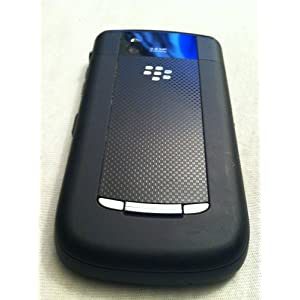 Blackberry Tour 9630 Unlocked GSM CDMA Cell Phone (Black)