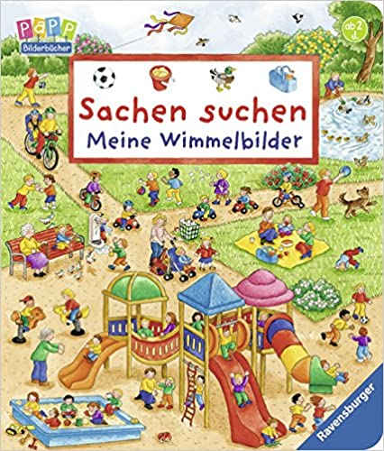 wimmelbilder deutsch download