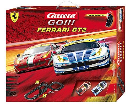 Carrera 623736 - Ferrari GT2 Pista, Lunghezza 5.6 Metri