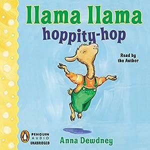 Llama Llama Hoppity-Hop! Hörbuch