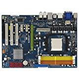 "Asrock K10N78 Mainboard Sockel AMD AM2+ GF8200 DDR2 Speicher ATXvon ""ASRock - duplicate, do..."""