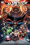 img - for Justice League Vol. 8: Darkseid War Part 2 (Jla (Justice League of America)) book / textbook / text book