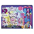 My Little Pony Equestria Girls Rainbow Rocks Mane Event Stage