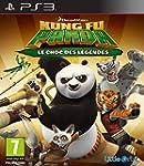 Kung Fu Panda : le choc des l�gendes
