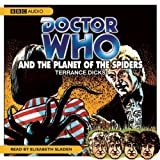 """Doctor Who"" and the Planet of the Spiders (Classic Novels)"
