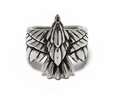 Pamela Love Aguila Ring