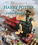 Harry Potter y la piedra filosofal (H...